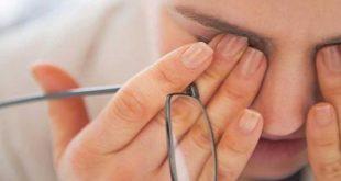 صور علاج ضغط العين بالاعشاب , فؤائد الاعشاب الطبية في علاج ضغط العين