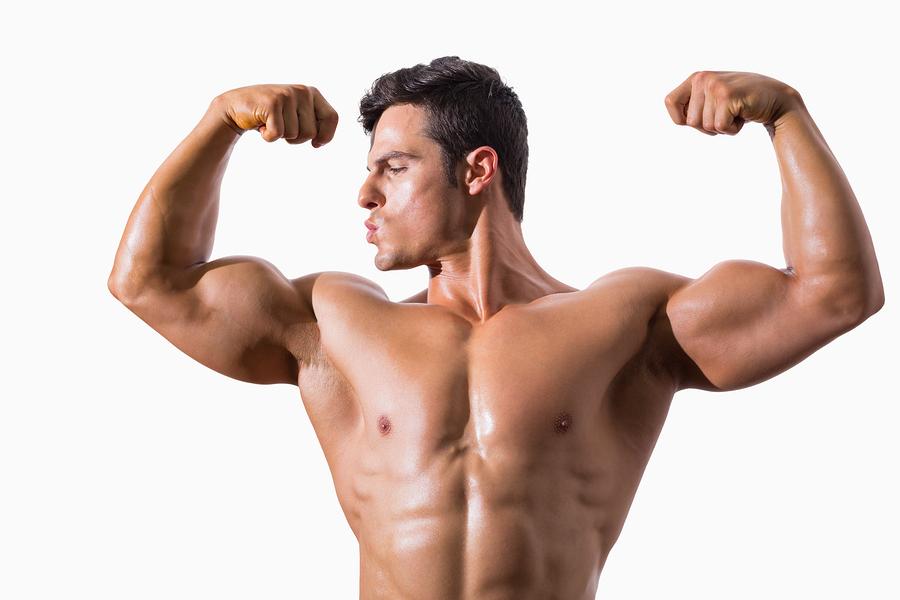 بالصور كيف تحصل على جسم رياضي في شهر , الحصول على جسم رياضي فى وقت قصير 167 1