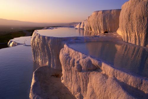 صورة المناظر الطبيعية في تركيا , ابداع وخيال وجمال دولة تركيا