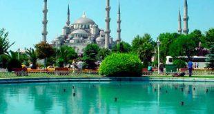 صور المناظر الطبيعية في تركيا , ابداع وخيال وجمال دولة تركيا
