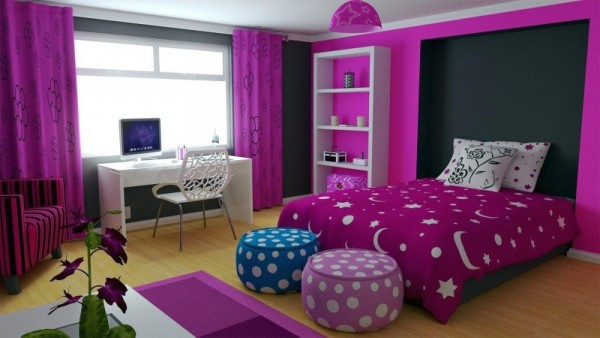 صورة غرف نوم رائعه , غرفة نوم رائعه