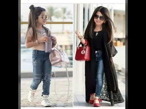 c7eefa1ee ملابس 2019 للبنات , احلي موديلات للفتيات 2019 - الحبيب للحبيب