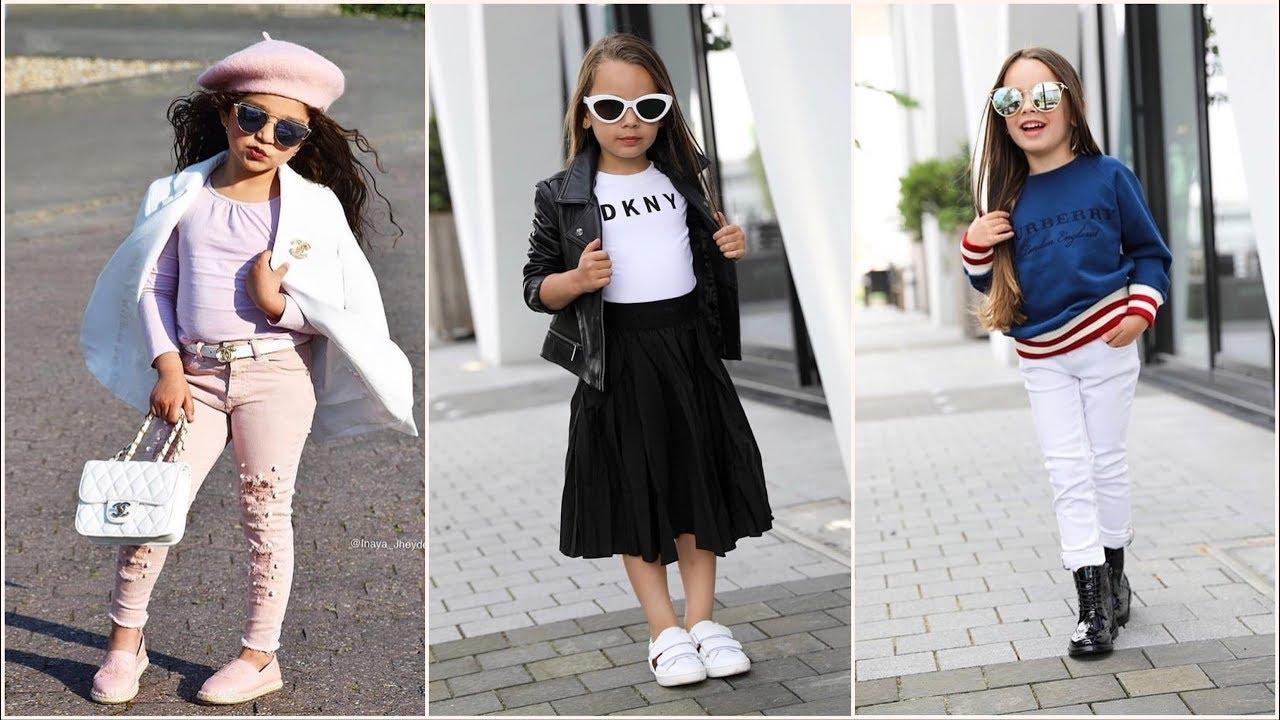 صور ملابس 2019 للبنات , احلي موديلات للفتيات 2019