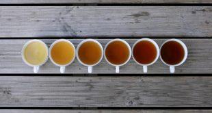 صور الفرق بين الشاي الاسود والاحمر , معلومات عن انواع المكيفات