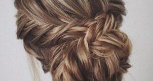 صورة تسريحات شعر جديدة , فورمات اخر موضة للبنات