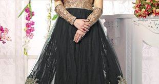 صورة فساتين هندية فخمة , السارى الهندى من اقدم الفساتين الهندية