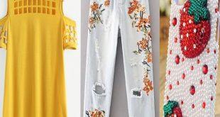 تفسير رؤية الملابس الجديدة في المنام , مفاجات عند رؤية الملابس فى المنام