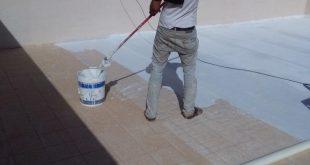 صور حل مشكلة تسرب المياه من السطح , حلول ساحرة لتسريب المياه