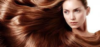 صورة لون شعر بني عسلي , صبغات شعر باللون البني الفاتح