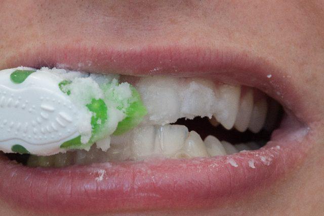 صورة علاج التهاب الاسنان , اسباب الم الاسنان