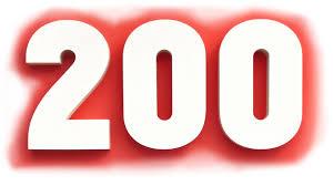 بالصور تفسير حلم رقم 200 , معني رقم 200 في المنام unnamed file 316