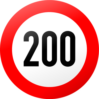 رقم 200 في المنام كنج كونج 6