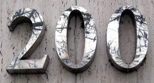 بالصور تفسير حلم رقم 200 , معني رقم 200 في المنام unnamed file 322