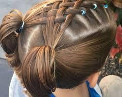 تسريحات شعر اطفال بسيطة قصات شعر سهلة للاطفال الحبيب للحبيب