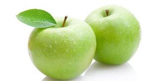 اكل التفاح الاخضر في المنام , معني تناول التفاح الاخضر في الحلم