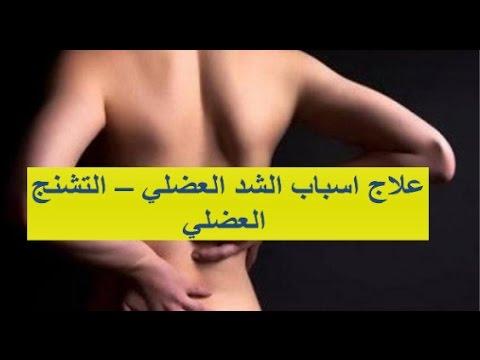 صور اعراض الشد العضلي في الظهر , اسباب تشنج عضلات الظهر