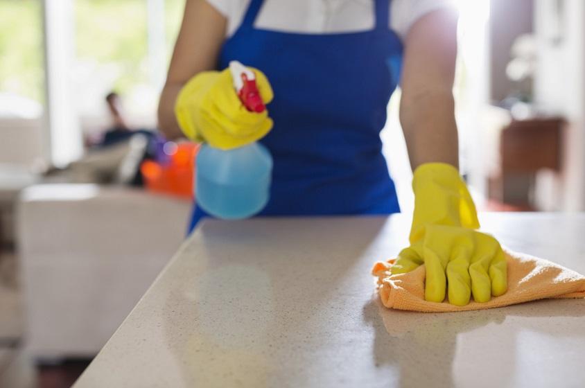 بالصور تنظيف المنزل بالصور , افضل طرق لتنظيف البيت 1033 2