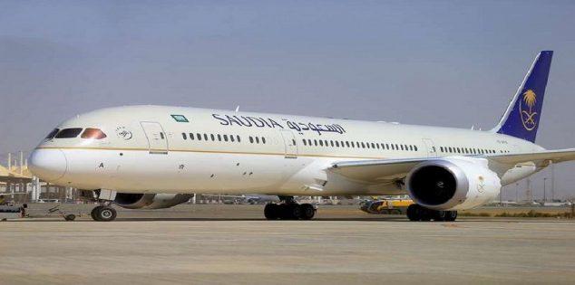 صور صور طايره سعوديه , انواع الطائرات السعودية