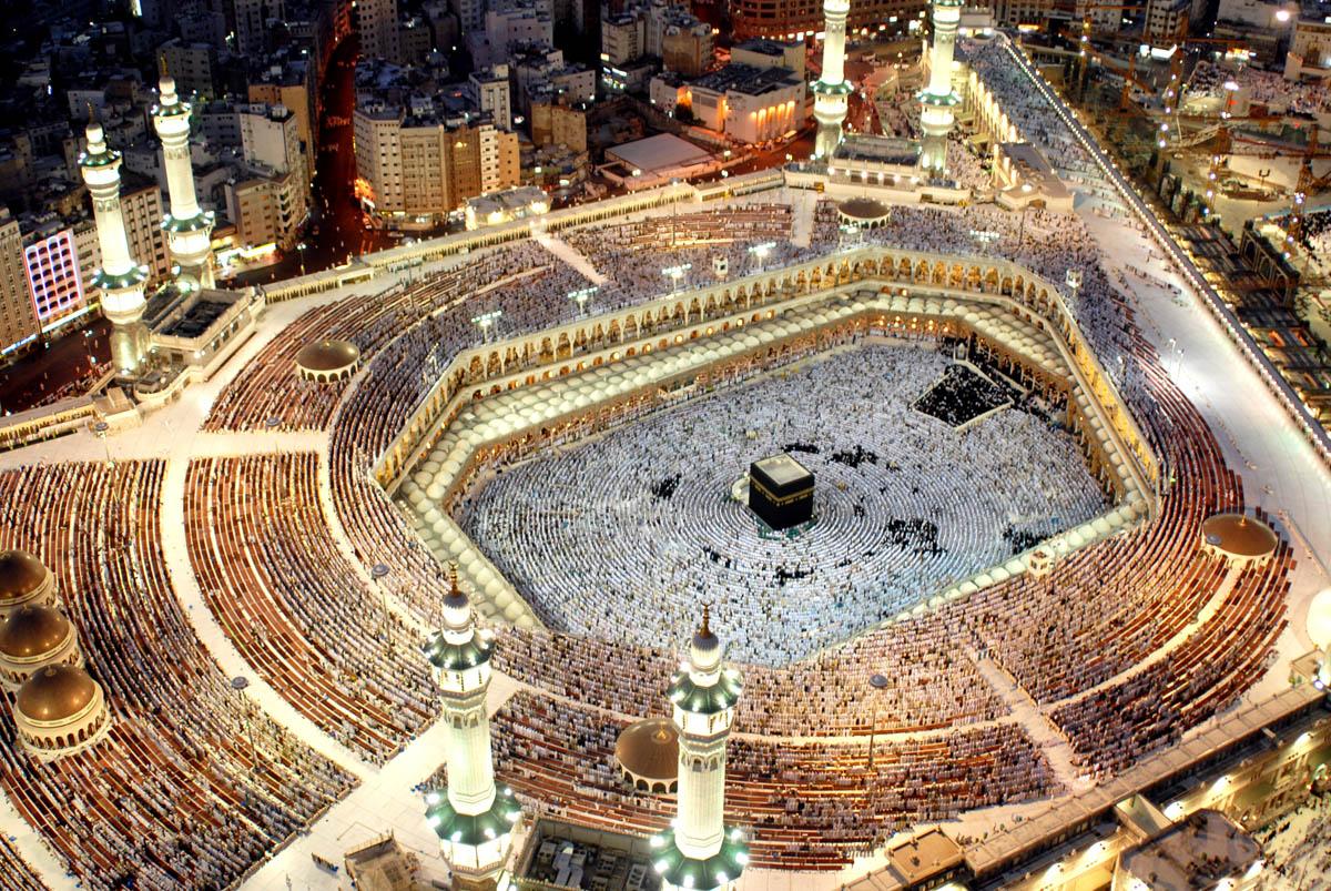 صور اجمل صور الحرم , اروع صور للمسجد المكي