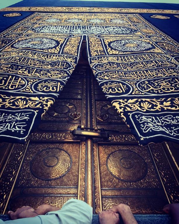 بالصور اجمل صور الحرم , اروع صور للمسجد المكي 1136 10