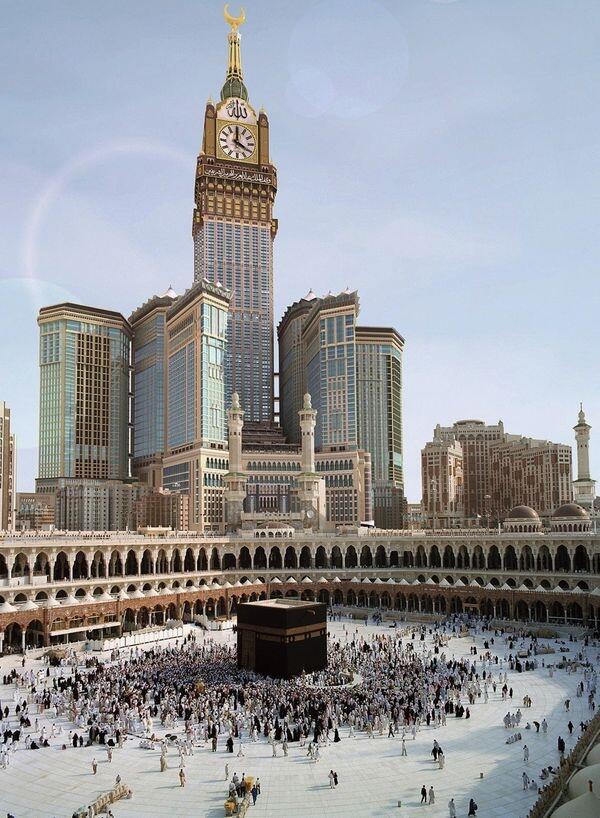 بالصور اجمل صور الحرم , اروع صور للمسجد المكي 1136 2
