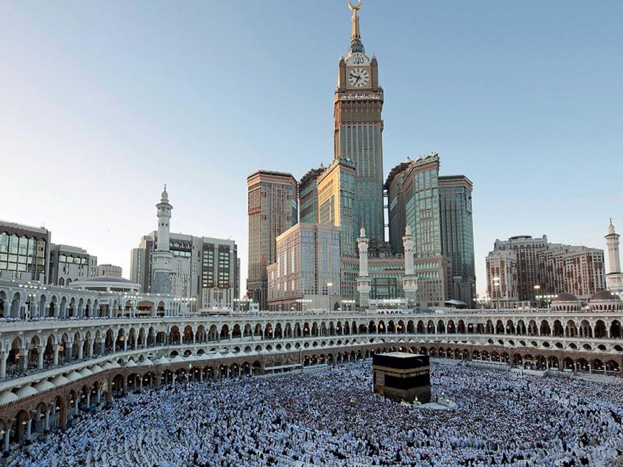 بالصور اجمل صور الحرم , اروع صور للمسجد المكي 1136 3