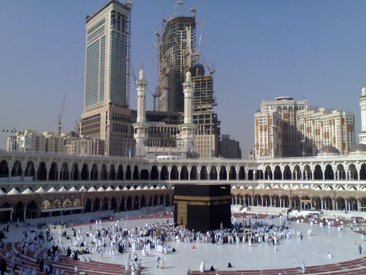 بالصور اجمل صور الحرم , اروع صور للمسجد المكي 1136 4