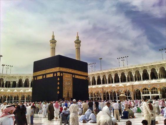 بالصور اجمل صور الحرم , اروع صور للمسجد المكي 1136 5