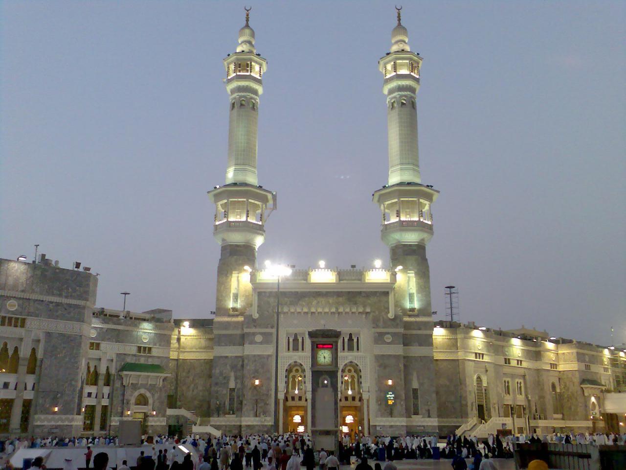 بالصور اجمل صور الحرم , اروع صور للمسجد المكي 1136 6