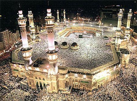 بالصور اجمل صور الحرم , اروع صور للمسجد المكي 1136 7