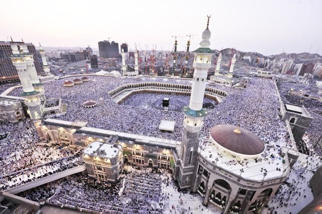 بالصور اجمل صور الحرم , اروع صور للمسجد المكي 1136 8