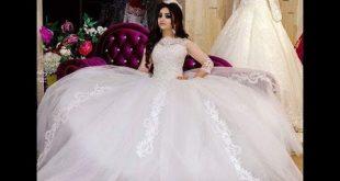 اجمل فستان عروس , اروع فساتين زفاف