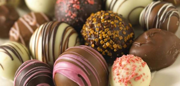 بالصور جميع انواع الحلويات , اشهر انواع الحلويات 1165 2