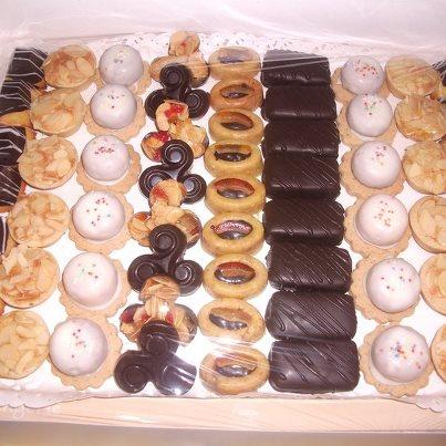 بالصور جميع انواع الحلويات , اشهر انواع الحلويات 1165 7