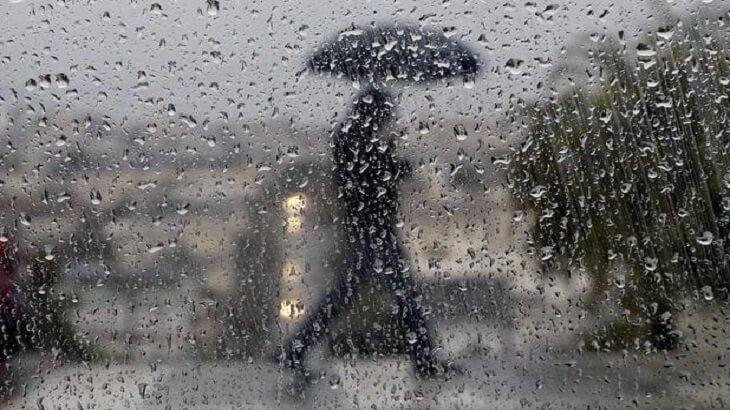 بالصور الوقوف تحت المطر في المنام , تفسير رؤية المطر في المنام 1186 1