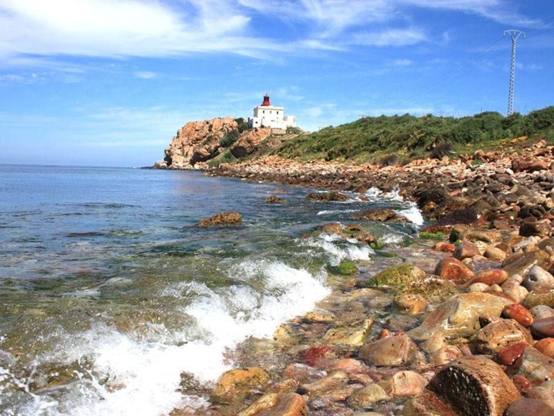 بالصور اجمل شواطئ جيجل , اروع مناظر شواطئ جيجل 159 2