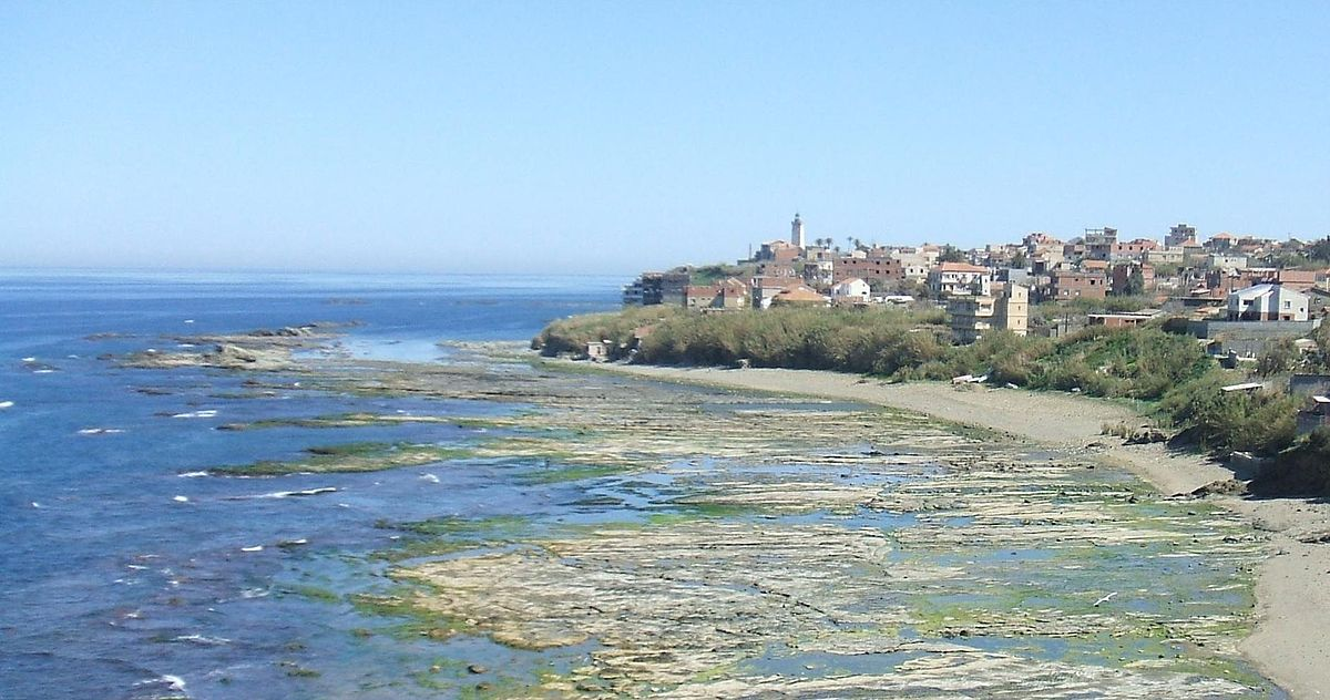 بالصور اجمل شواطئ جيجل , اروع مناظر شواطئ جيجل 159 7