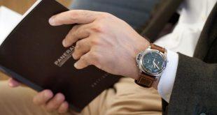 صور حلم ساعة اليد , معني الساعة في المنام