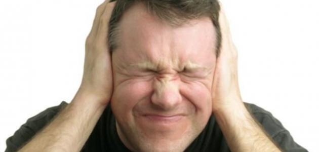 بالصور اسباب طنين الراس , لماذا تشعر بصوت داخل راسك 1660 2