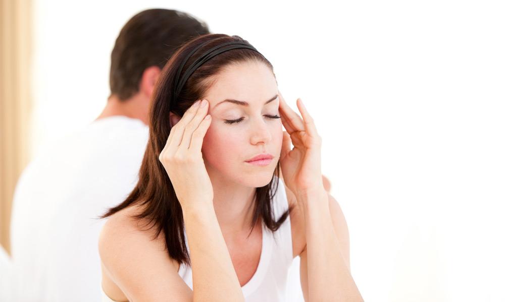 صور التعب النفسي من الزوج , تعب الزوجه من زوجها