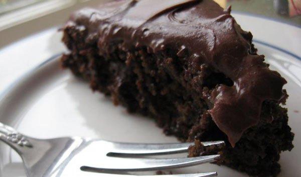 صورة طريقة عمل الكيكة بالشوكولاتة , كيفية اعداد كيك الشوكولاتة