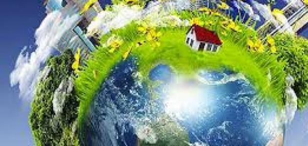 صورة بحث حول حماية البيئة , كيفيه الحفاظ علي الطبيعه