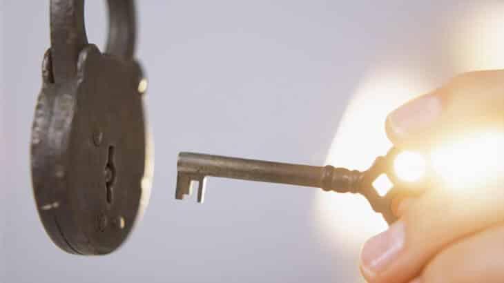 صور تفسير الاحلام مفتاح , معاني المفاتيح في المنام