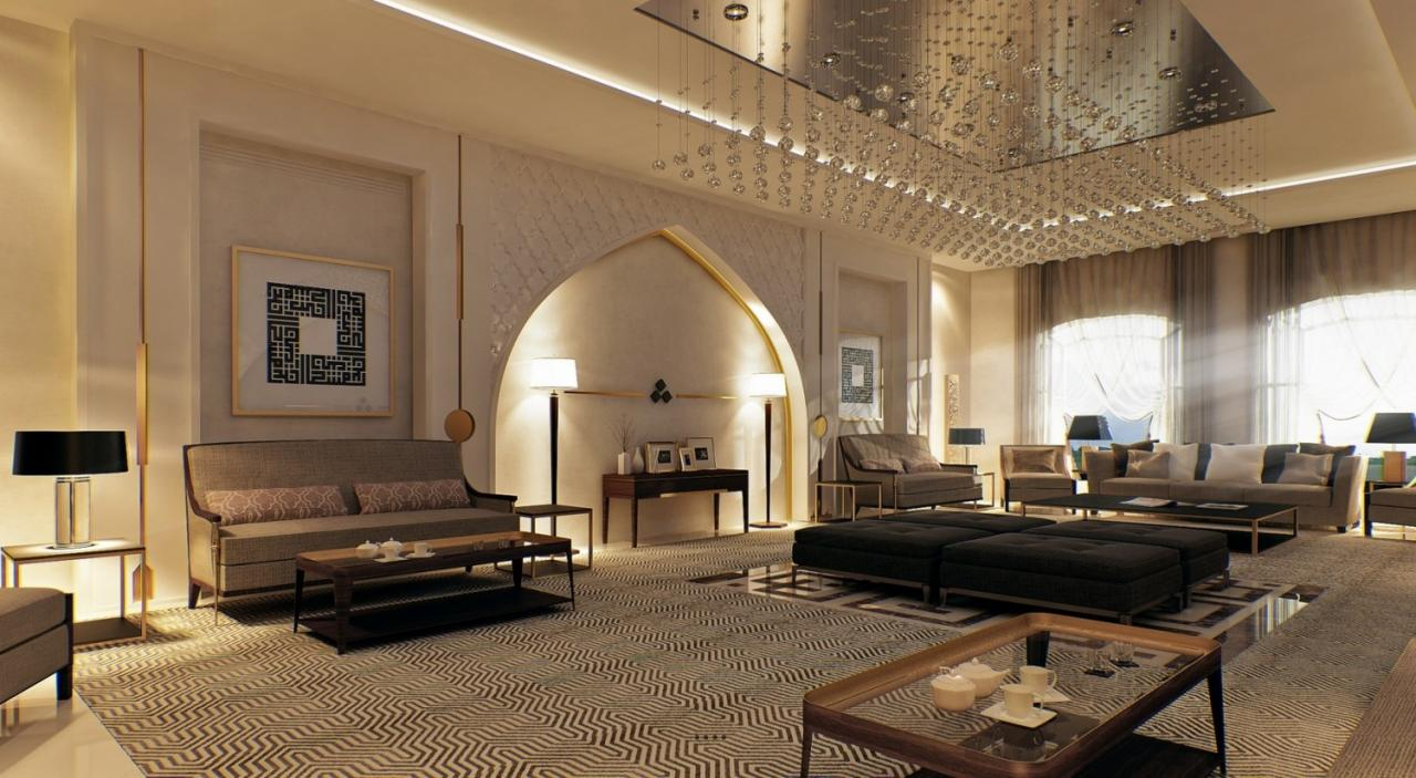 صور افكار لغرفة الجلوس , ترتيب غرفة المعيشة