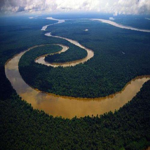 بالصور ما هو اطول نهر بالعالم , معلومات عن اطول الانهار 1821 2