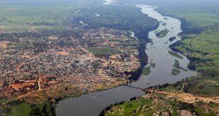 صور ما هو اطول نهر بالعالم , معلومات عن اطول الانهار