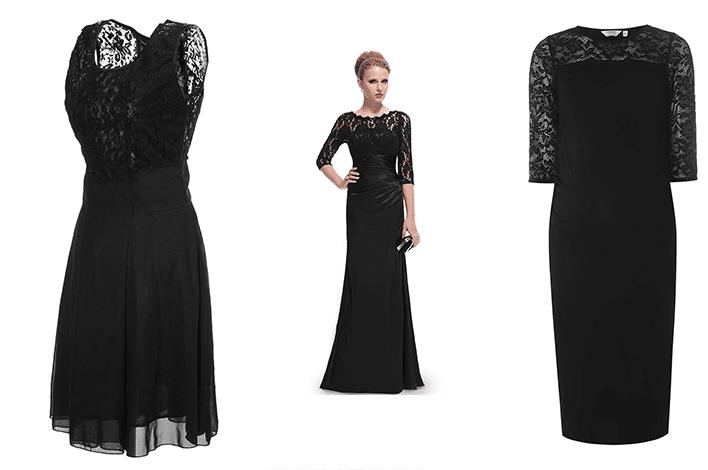 بالصور ملابس سوداء في المنام , تفسيرات لارتداء الثوب الاسود 1832