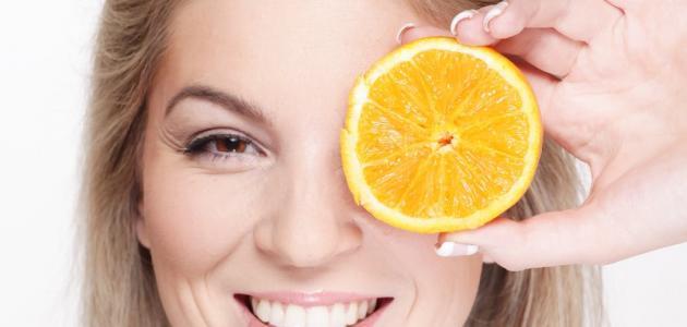 بالصور فوائد البرتقال للبشرة , امتيازات البرتقال التجميلية 2001 2
