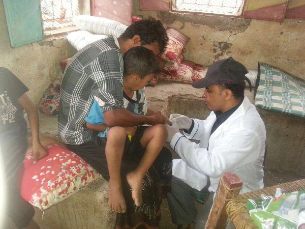 صور من امراض المناطق الحارة , بعض الامراض المناظق الجافة