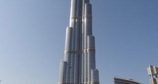 بالصور كم يبلغ طول برج خليفة , كم يبلغ ارتفاع برج خليفة 268 3 310x165